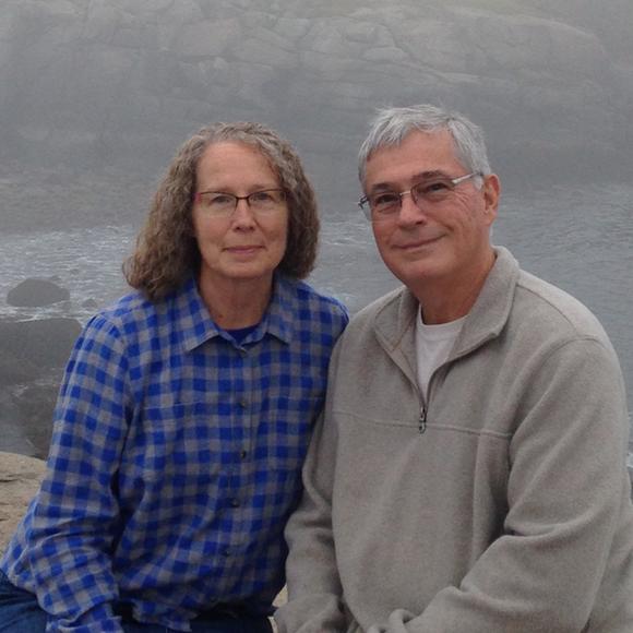 Joe & Kathy Mapes