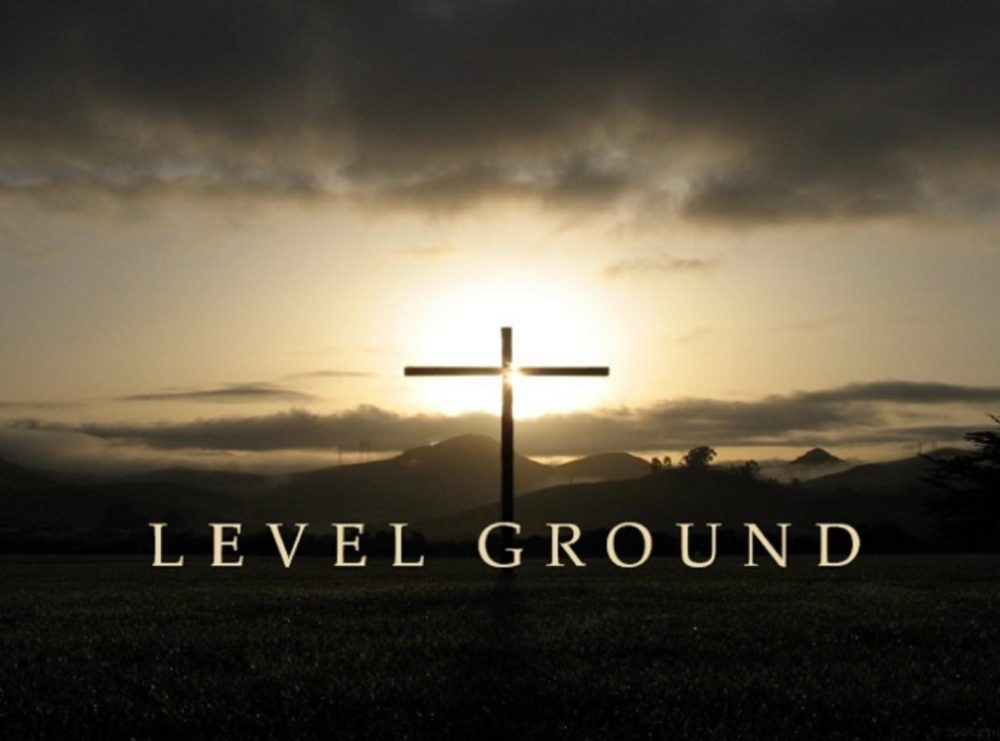 Level Ground  Image