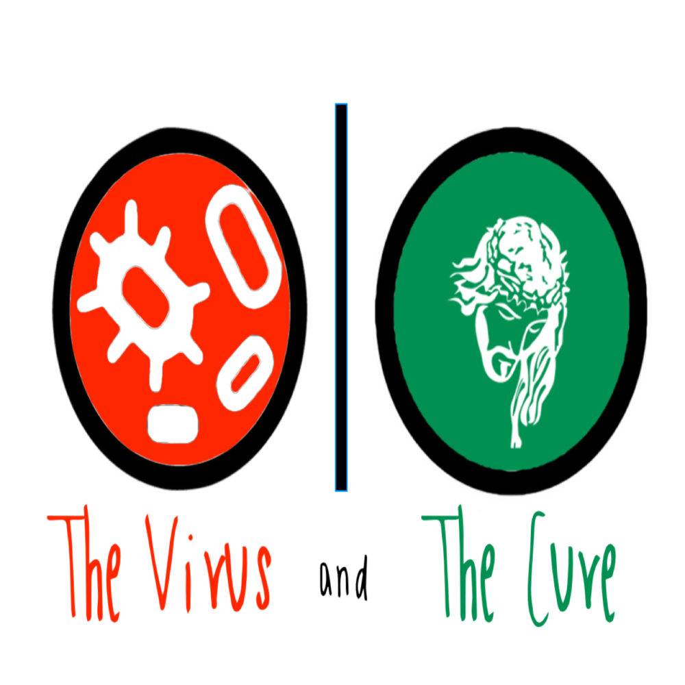 The Virus & The Cure  Image
