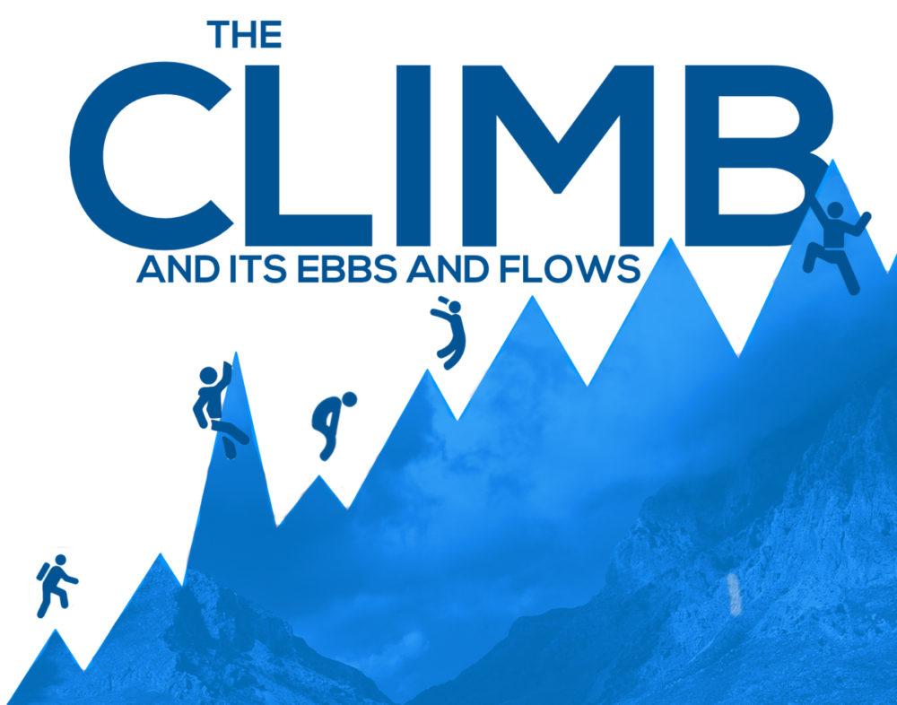 The Climb  Image
