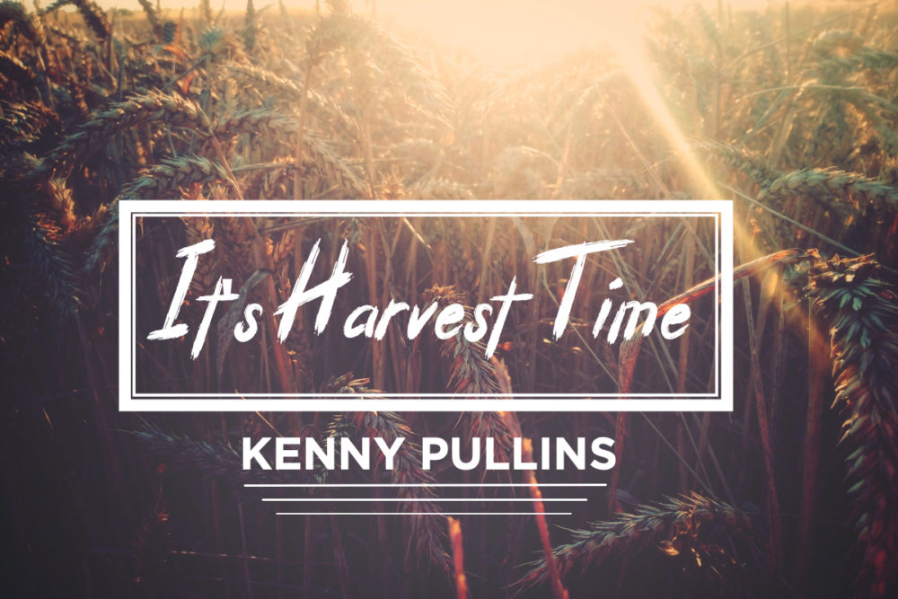 It\'s Harvest Time  Image