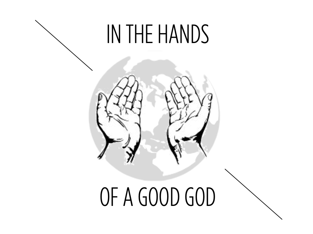 The Hands of A Good God (Part 2)  Image